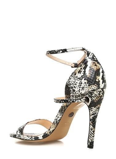 Divarese Ayakkabı Renkli